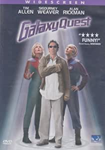 Galaxy Quest [DVD] [1999] [Region 1] [US Import] [NTSC]