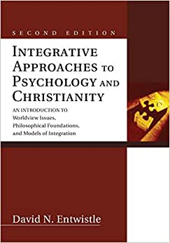 4 mat review entwistle integrative approaches to psychology and christianity A century of psychology (psychology revivals):  restorative approaches to building healthy,  annual review of cold atoms and molecules,.