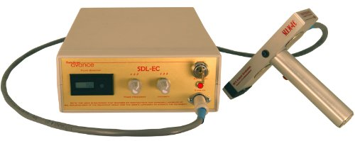 SDL90ec Epidermal Contact Laser for Hair Removal,