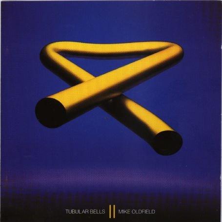 Mike Oldfield - Tubular Bells Vol.2 - Zortam Music
