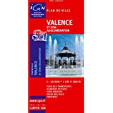 Valence plan sans livret