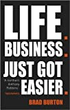 img - for Life. Business: Just Got Easier book / textbook / text book