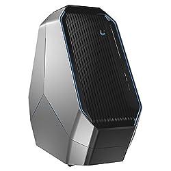Dell ALIENWARE ゲーミングデスクトップパソコン Area-51 [Windows10無料アップデート対応](i7-5930K/16GB/SSD128GB+HDD2TB/デュアル GTX980 4GB/Win8.1/1500W電源) ALIENWARE Area-51 15Q42