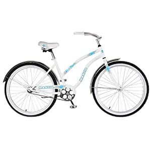 Beach Hopper Women's Cruiser Bike (26-Inch Wheels)