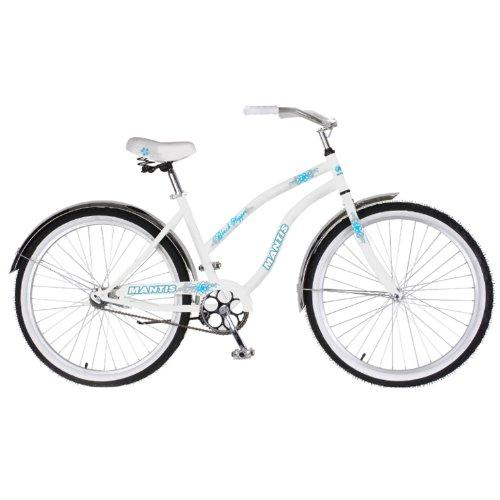 Beach Hopper Women's Cruiser Bike (26-Inch Wheels)