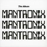 echange, troc Mantronix - The Album