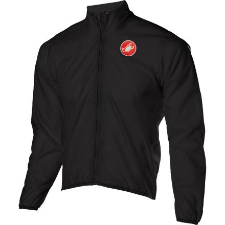 Buy Low Price Castelli Squadra Long Jacket (B007FAOL6C)