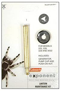Coleman Exponent Lantern Maintenance Kit