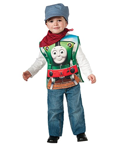 Rubies Thomas and Friends: Percy The Small Engine Costume