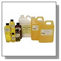 Jojoba Oil Golden Organic 100% Pure By Dr.Adorable 16 Oz/1 Pint