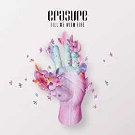 Fill Us With Fire (Single Mix)