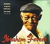 Buena Vista Social Club Presen - Ibrahim Ferrer