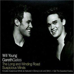Gareth Gates - Long & Winding Road - Zortam Music