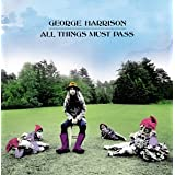 All Things Must Pass [DIGI-PAK EDITION] ~ George Harrison
