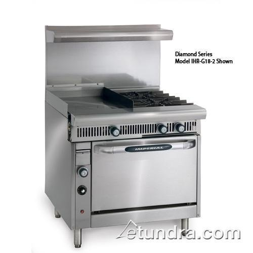 Imperial-Commercial-Restaurant-Range-36-W-2-Burners-24-Griddle-Standard-Oven-Nat-Gas-Ir-2-G24