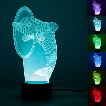 3D-Dolphin-Optical-illusion-7-Color-Changing-USB-Touch-LED-Desk-Table-Night-Light-Lamp-Decor