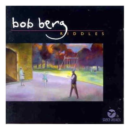 Bob Berg - Riddles (1994)
