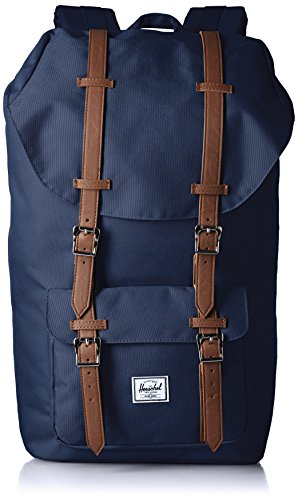 herschel-supply-company-casual-daypack-little-america-215-liters-navy-blue