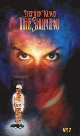 Stephen King's The Shining 2 [VHS]