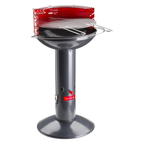 Weber S 660 >> Barbecook Charcoal Pedestal Grill - Major Ceram II ...