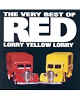 Very Best of Red Lorry Yellow