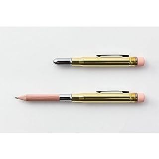 Midori Brass Pencil Case (38061006)
