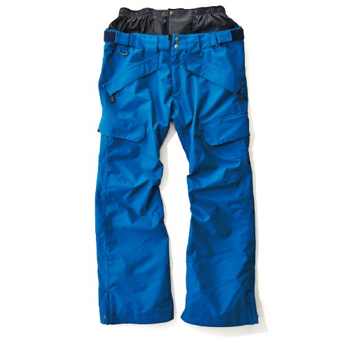 TWO FOR ONE 男女兼用PANTS 品番:MB-2300 カラー:OB M