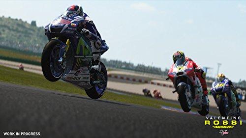 Moto GP 16: Valentino Rossi screenshot