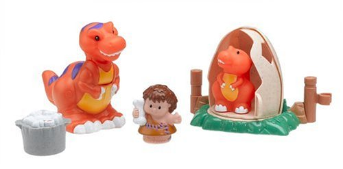 Fisher Price Dino front-1028583