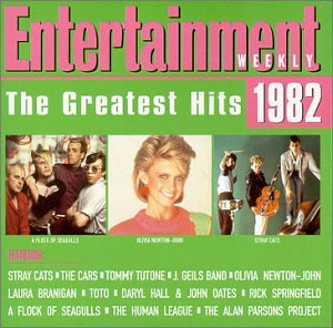 A Flock of Seagulls - Greatest Hits 1982 - Zortam Music