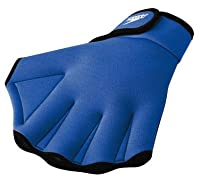 Speedo Aqua Fit Training Swim Gloves from Speedo