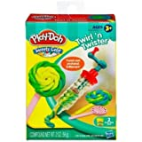 Play-Doh Sweets Cafe - Twirl 'n Twister