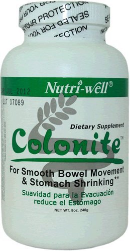Colonite Powder (8 Oz)