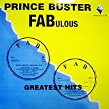 Prince Buster Fabulous Greatest Hits [VINYL]