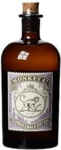 Monkey 47 Dry Gin 50 cl