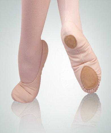 Ballet Slippers Toddler