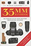 cover of Michael Langford's 35mm Handbook