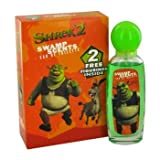 Shrek 2 by Dreamworks Mens Eau De Toilette Spray 2.5 oz