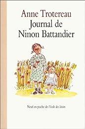 Journal de Ninon Battandier