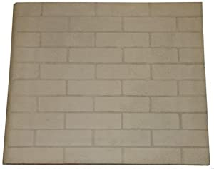 hargrove replacement fireplace refractory