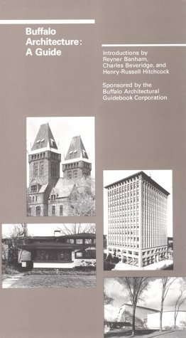 Buffalo Architecture: A Guide