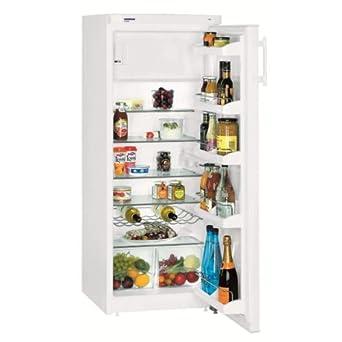 Liebherr K 270 Réfrigérateur 255 L