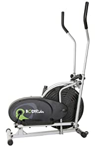 Body Rider Fan Elliptical Trainer from Body Max