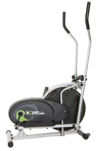 Purchase Body Rider Fan Elliptical Trainer