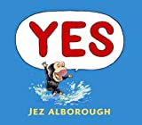 Yes Jez Alborough