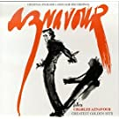 Charles Aznavour - Greatest Golden Hits