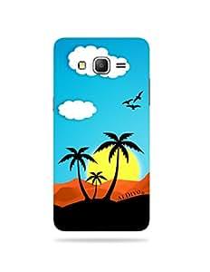 alDivo Premium Quality Printed Mobile Back Cover For Samsung Galaxy Grand Prime / Samsung Galaxy Grand Prime Back Case Cover (MKD232)