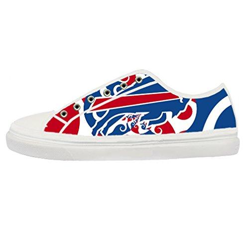 Buffalo Bills Womens Shoes