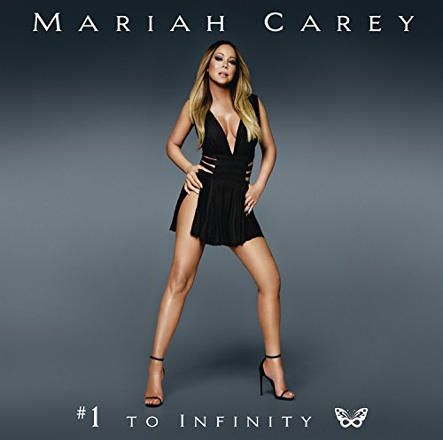 Mariah Carey - #1 To Infinity - Zortam Music