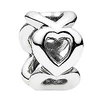 Pandora Damen-Charm Sterling-Silber 925 790454